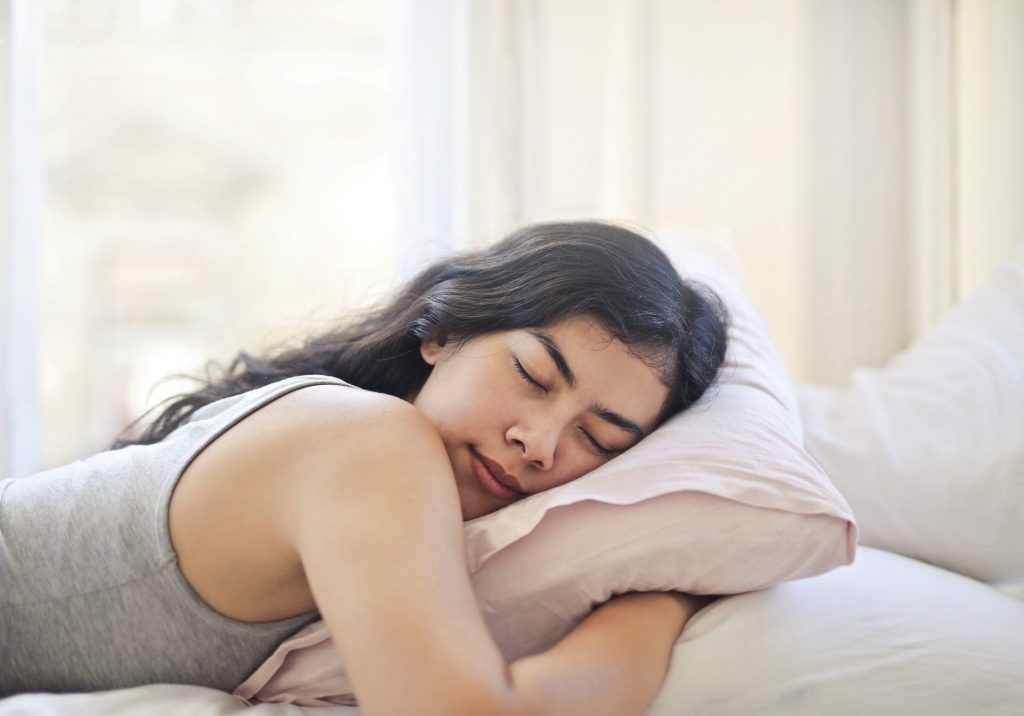 5 tips for better sleep routines