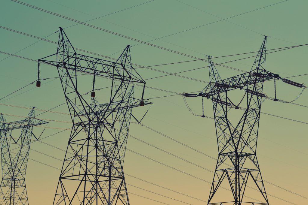energy provider