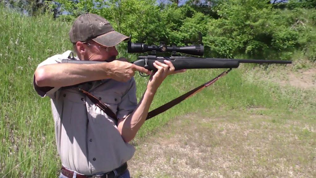 Deer Hunting Rifle Accuracy