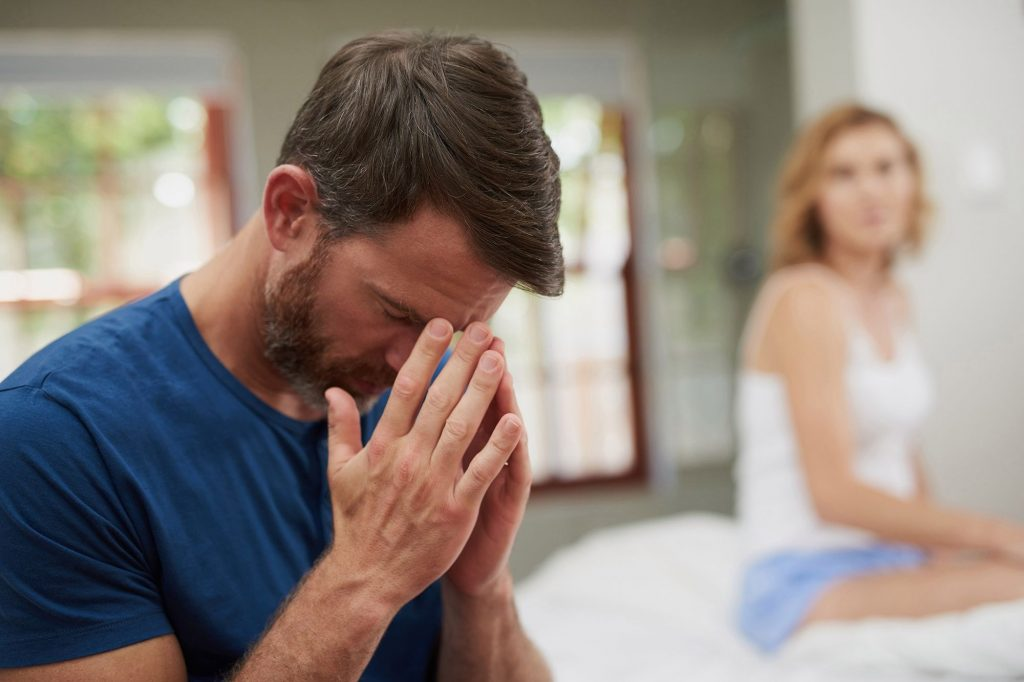 Erectile Dysfunction - causes and remedies you must know