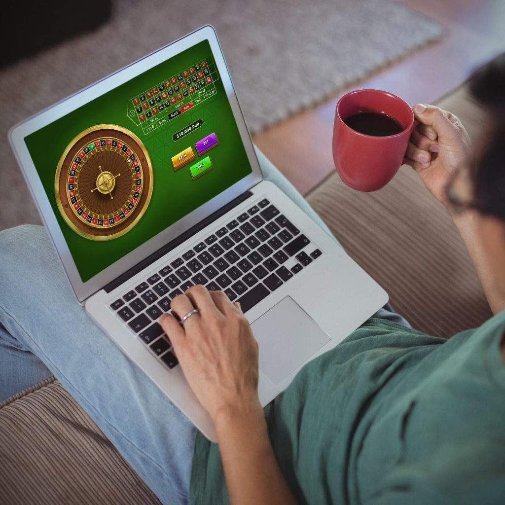 The past, present and future of live Roulette