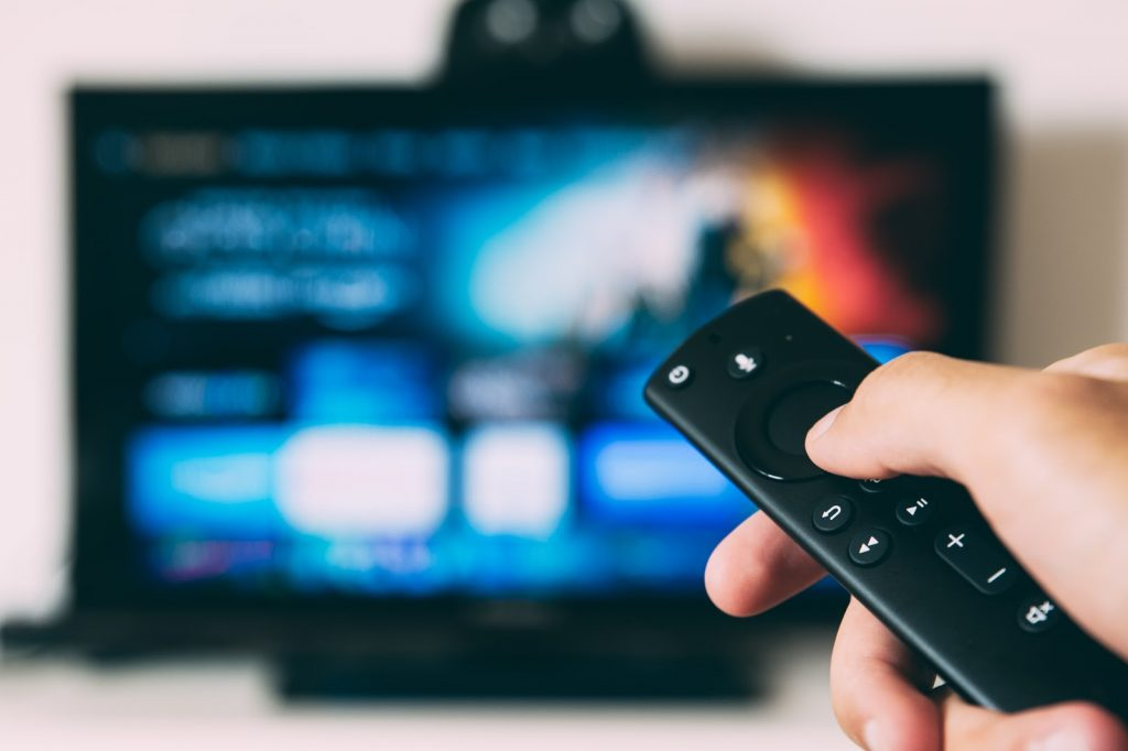 TV and Movie Reviews