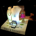 Diamond Jewellery from Serli