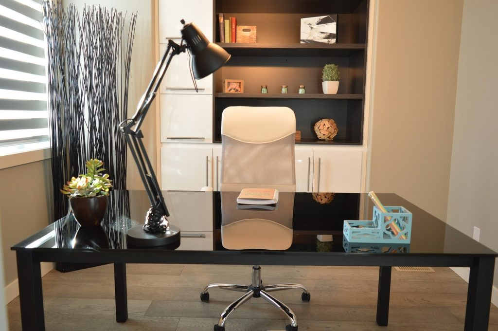 Study Space in Your Home