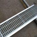 Trench Grates Material