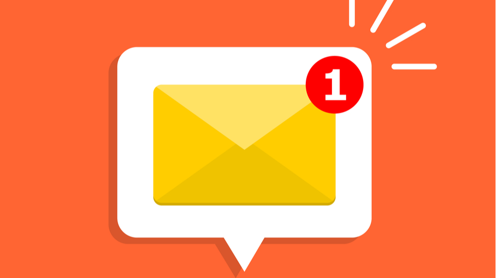 Create new email ID