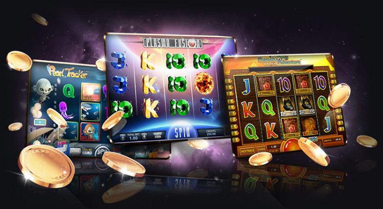 How to win at slot machines and slots