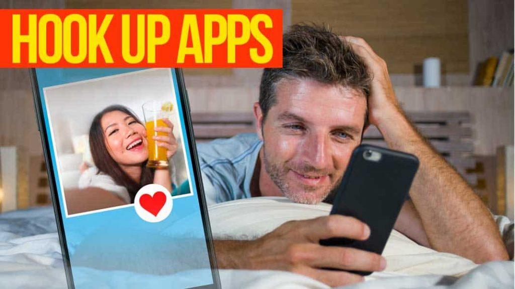 hookup apps