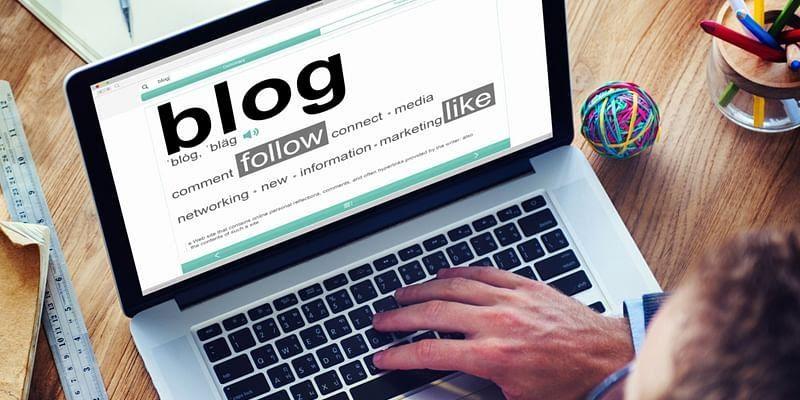 Publish blogs