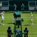 Tennis Etiquette To Follow