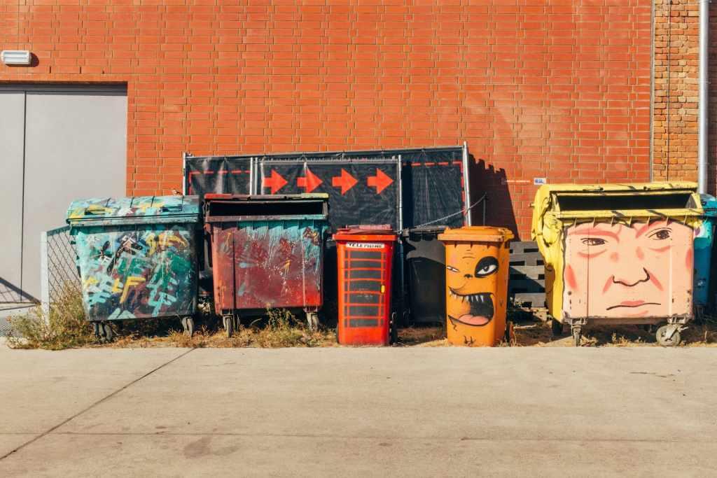 prepare for junk removal