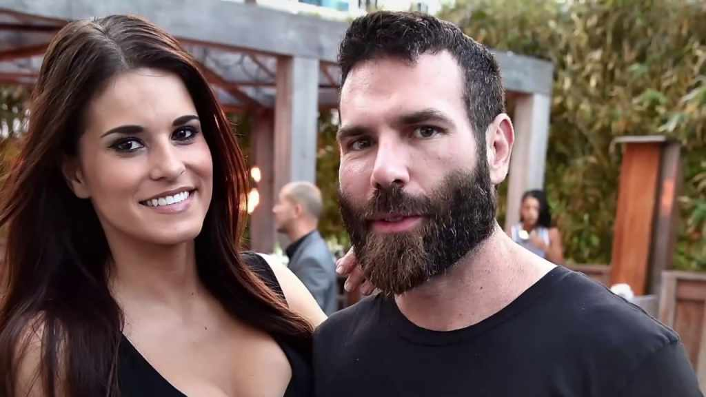 early life of Dan Bilzerian