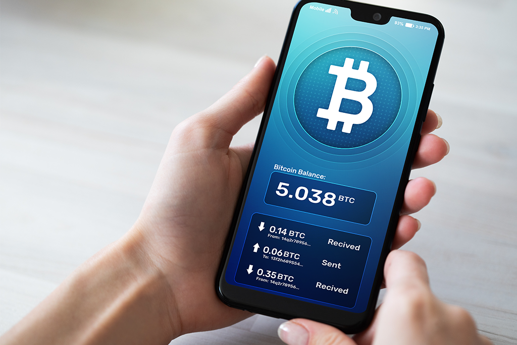 Bitcoin Be Mined on Smartphones