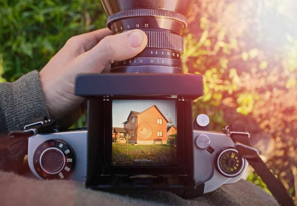 Photography is Vital for Selling Your Property