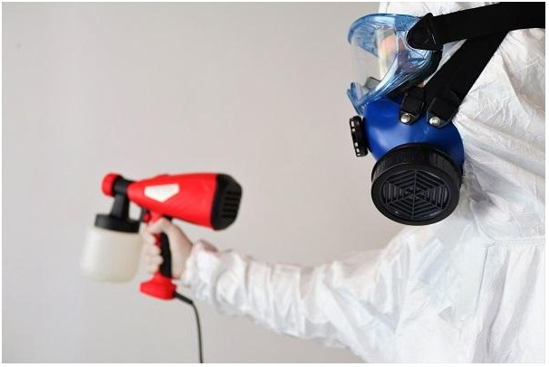 DIY Mould Removal Do's and Don'ts