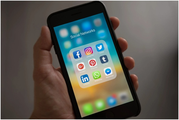 Limit Your Social Media Time