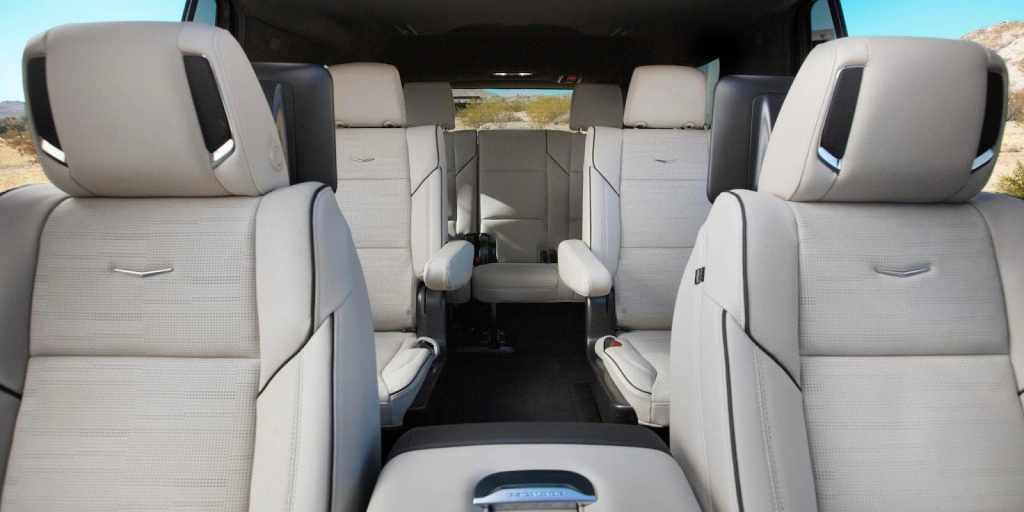 Seven-Seaters That Get It Right