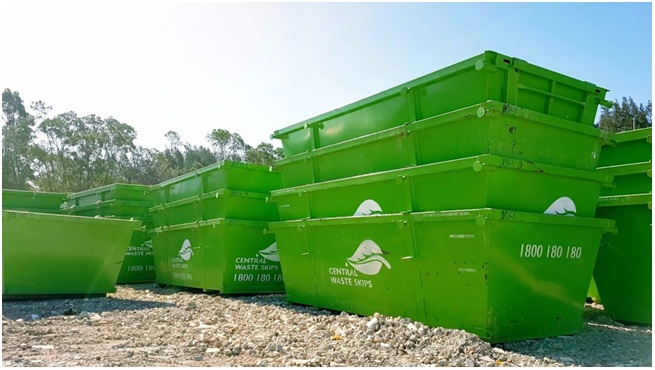 8 Reasons To Rent Mini Skip Bins