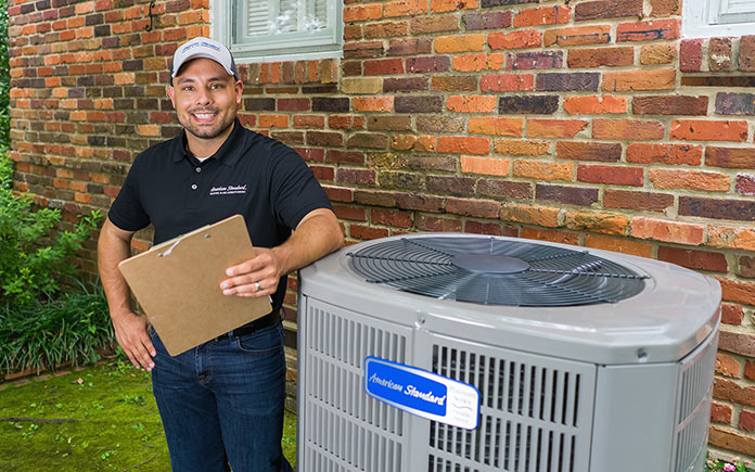 HVAC Contractors Make a Mess At Your Home