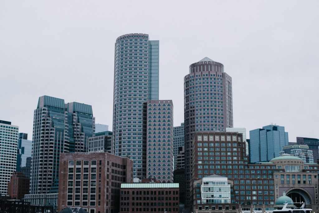 Off-Campus Housing in Boston