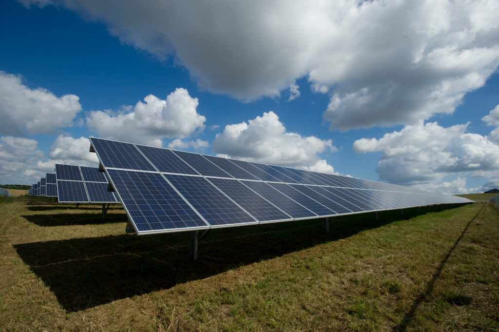 How Solar Panels Pay