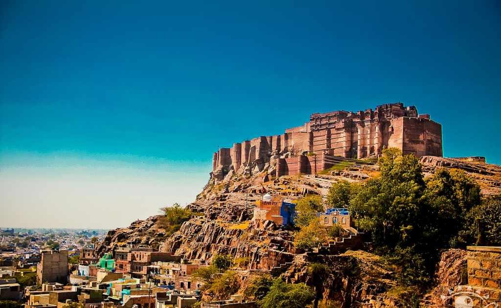 jodhpur tourist places