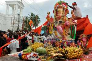 List of Festivals of India