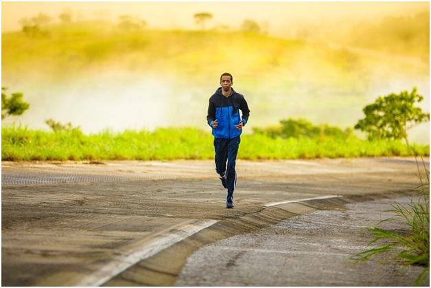 Benefits of Regular Physical Activities