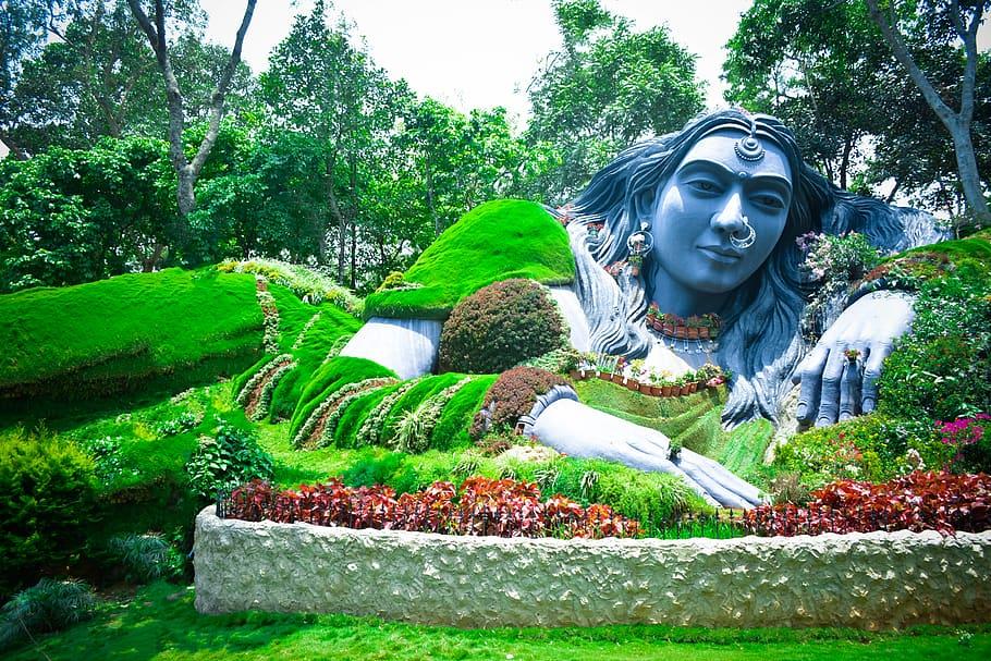 Chikmagalur Places