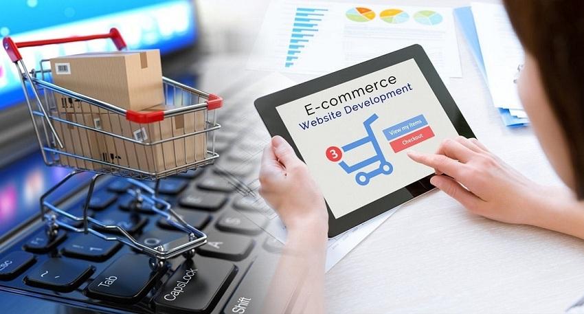 E-commerce development and uses