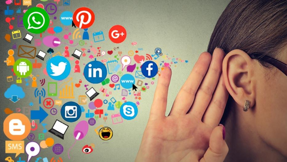 How Navigate Social Media Sites