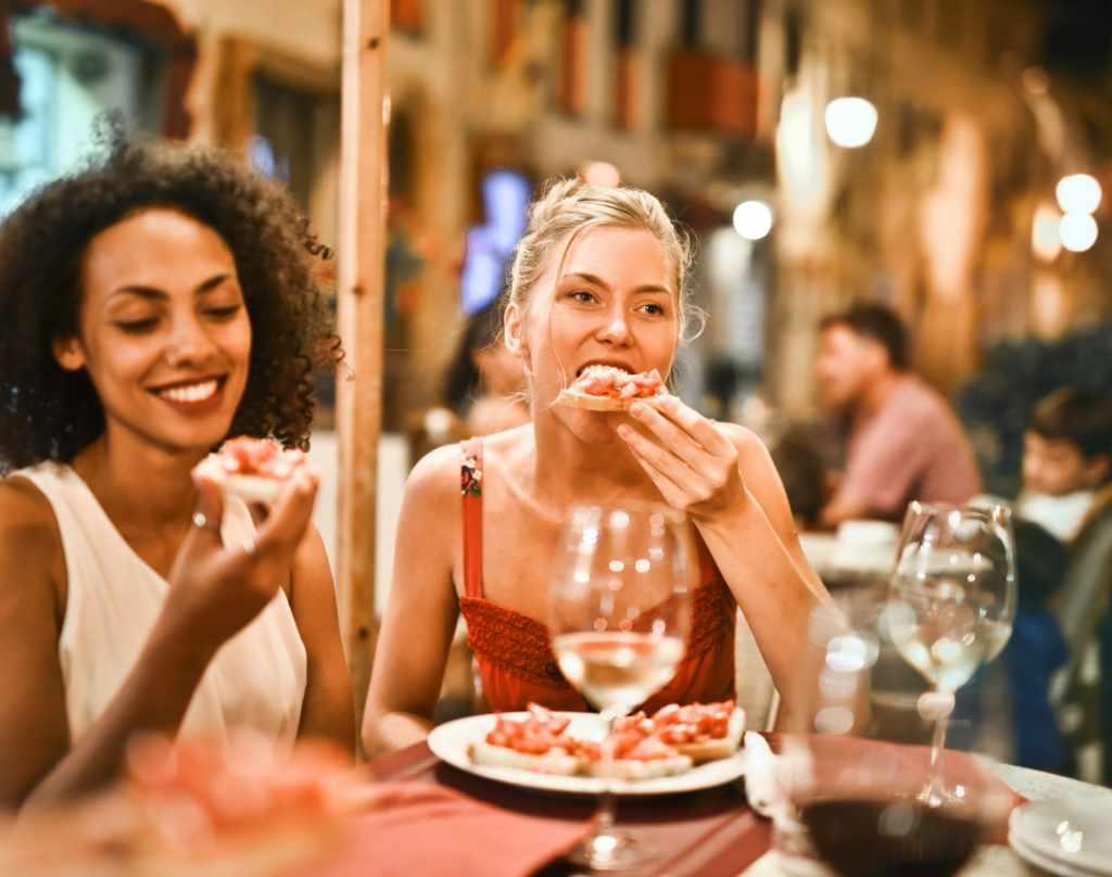 Ways Live Italian Lifestyle.