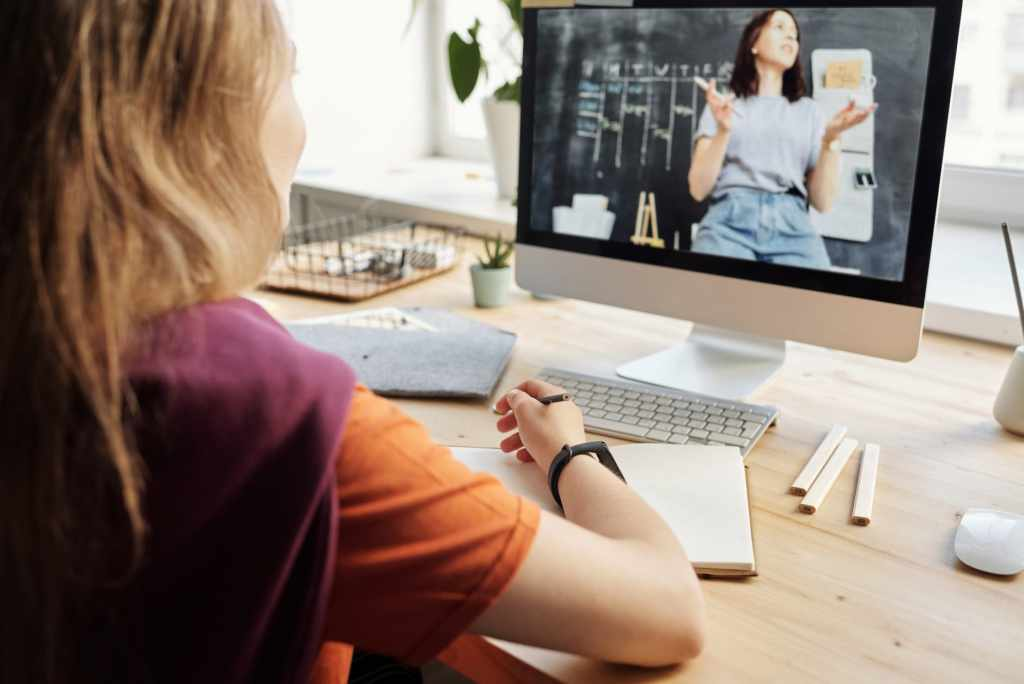 Tips Remote Learning Effective