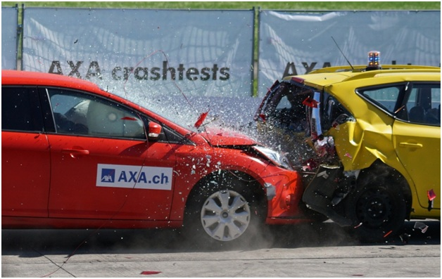 The 7 Step Process Of A Personal Injury Auto Accident Case