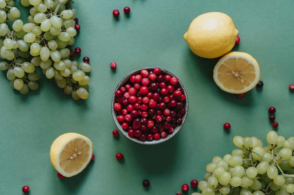 What Does Cranberry Juice Help With for Health and Wellness