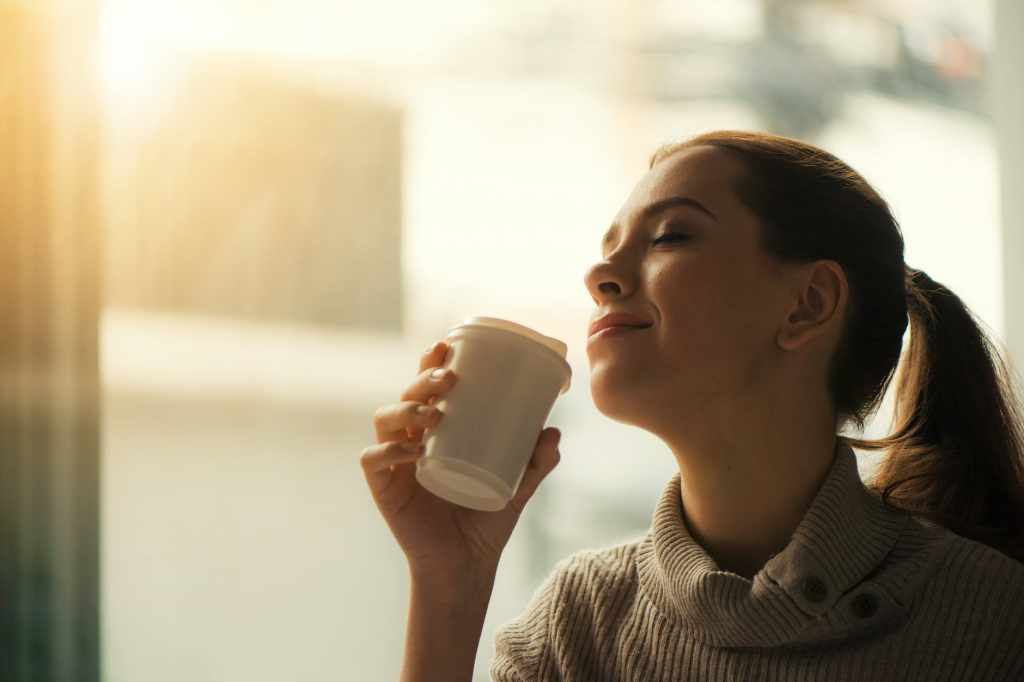 Low Calorie Coffee at Dunkin Donuts You Must Try