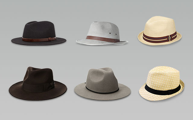 History of the Trilby Hat